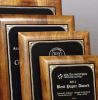 Click this Image to visit the              All Award Plaques category.