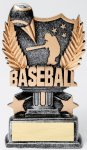 Baseball Resin Award Baseball Trophy Awards
