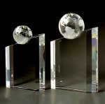 Global Peak Crystal Award Globe Awards